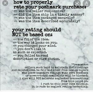 Other - READ BEFORE PURCHASE